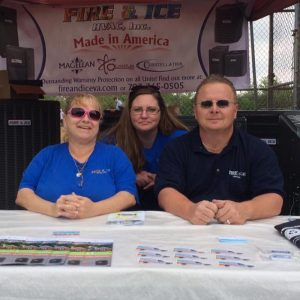 Fire & Ice HVAC Staff