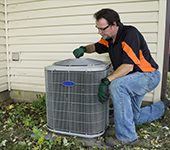 Heating and Cooling Services Manassas